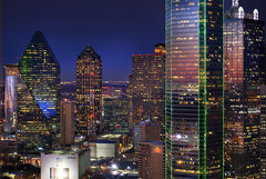 Colors of Dallas (Cliff_Baise) Tags: