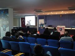 Konya Sanayi Odası - Arama Motoru Optimizasyonu Eğitimi - 13.12.2011 (15)