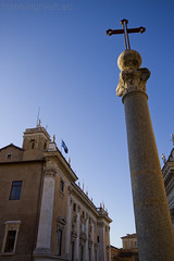 """Palazzo Senatorio • <a style=""""font-size:0.8em;"""" href=""""http://www.flickr.com/photos/89679026@N00/6575837117/"""" target=""""_blank"""">View on Flickr</a>"""