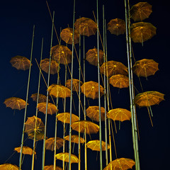 umbrellas in Thessaloniki (spyros_lufc) Tags: thessaloniki umbrellas