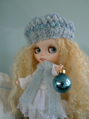 Fiona's first Christmas