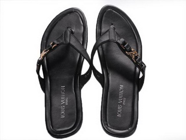 Louis Vuitton Sandal Men