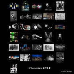 Projet 365, Décembre 2011