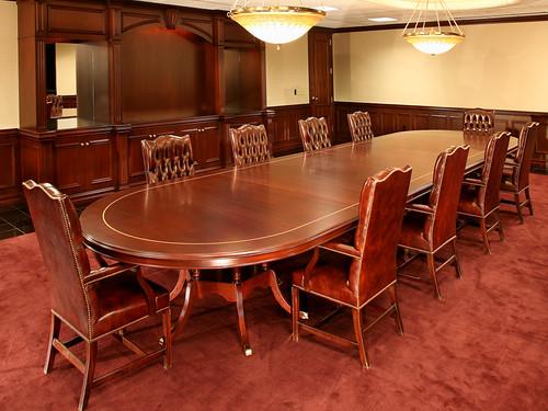 Arnold Furniture Manufacturers Inc.
