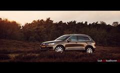 Volkswagen Touareg Hybrid.. (Luuk van Kaathoven) Tags: volkswagen van hybrid veluwe touareg luuk autogetestnl luukvankaathovennl autogetest kaathoven