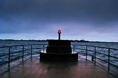 The lookout (AshtonPal) Tags: toronto harbourfront lakeontario downtowntoronto queensquayw blogto spadinaave torontoist flickrgolfclub december2011 nikond3100