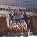 Group at the Colloseum