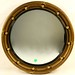 188. Federal Style Antique Mirror