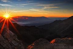 Sunrise at Aguereberry Point (alpenbild.de) Tags: california ca usa nature sunrise landscape death nationalpark view desert natur valley mojave aussicht landschaft sonnenaufgang wüste kalifornien deathvalleynationalpark panamintmountains 美国 内华达州 加利福尼亚州 死亡谷國家公園 alpenbildde