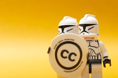 C -  Clones or Creative Commons by Kalexanderson, on Flickr
