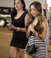 Unsure (San Diego Shooter) Tags: portrait sandiego streetphotography downtownsandiego sandiegopeople gaslampquartersandiego