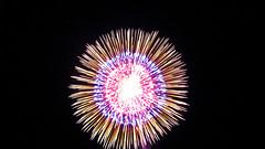 IMG_1202 copy (Kohji Iida) Tags: summer festival japan night canon japanese october display fireworks ken culture powershot handheld 2008 hanabi kohji tsuchiura ibaraki iida s5is