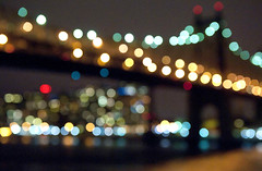 59th Street Bridge Night Lights (dianebondareff) Tags: newyorkcity bridge lights 59thstreetbridge newyorkcitylights edkochbridge