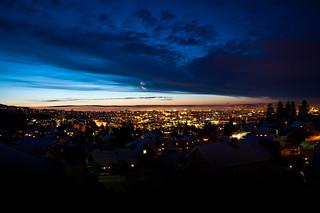 Oslo Dawn