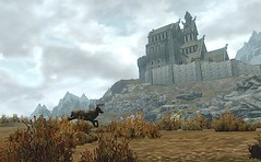 ScreenShot199 whiterun area (=IcaruS=) Tags: icarus metaverse skyrim whiterun