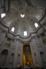 """Sant'Ivo alla Sapienza • <a style=""""font-size:0.8em;"""" href=""""http://www.flickr.com/photos/89679026@N00/6751705063/"""" target=""""_blank"""">View on Flickr</a>"""