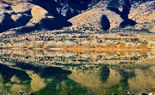 Topaz Lake, NV