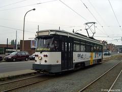 6226-147980 (VDKphotos) Tags: belgium tram bn gent pcc vlaanderen vvm pccg vvm2