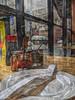 Panang (doug.siefken) Tags: food chicago art window illinois panang 4s iphone siefken dougsiefken iphoneography