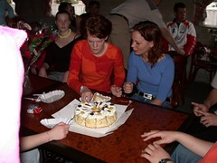 2004 D2 de taartverdelers