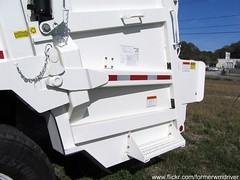 Mack MRU613 / E-Z Pack Goliath G400 REL (FormerWMDriver) Tags: trash dumpster yard truck garbage paint lift box body cab coat rear over engine cable can powder storage bin collection container pack 25 rubbish end vehicle ez waste refuse recycle loader recycling goliath load mack winch tough coe rl sanitation 2012 tuff toolbox tampafl rel recycler cubic coating cabover g400 minimizer mru 25yd rearloader terrapro rearload mru613 wasteequipmentandpartsllc tampaflorda