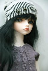 Morgan (Jen Savage) Tags: happy dolls bjd dim msd luria