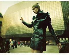 Julie I (st.jirka) Tags: portrait slr mamiya fashion 645 crystal kodak archive pro fujifilm medium format 100 f28 45mm ektar ecn2