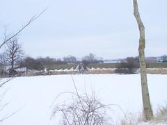 besneeuwd landschap (Omroep Zeeland) Tags: zeeland weer weerbericht weerfoto omroepzeeland weersverwachting weeltjeslandschapsneeuw weerinzeeland