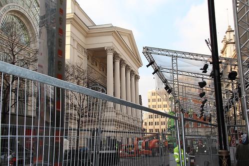 muppets � royal opera house