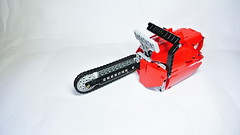 How to Build the Lego Technic Chainsaw (with Power Functions Motor) (hajdekr) Tags: motion way saw power engine chainsaw tools chain chainlink technic tip howto tips cutting instructions motor manual functional tool tutorial tuto moc assemblyinstructions legotechnic myowncreation cuttingtool quide powerfunctions buildingguide chainbrake legointerest legopowerfunctionsswitch8869 legopowerfunctionslmotor880031 legotechnicpowerfunctionsbatterybox8881