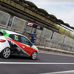 """Hungaroring 2016 Clio Cup - Octavia Cup <a style=""""margin-left:10px; font-size:0.8em;"""" href=""""http://www.flickr.com/photos/90716636@N05/26519331290/"""" target=""""_blank"""">@flickr</a>"""