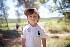 Toni (Toni Jover) Tags: trees boy green nature kids rural forest 35mm canon children lens kid dof child bokeh air wide catalonia catalunya ef 6d wideopen 4yo arts canonef35mmf14lusm ef35mmf14lusm canon6d