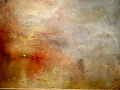 Mr Turner Sunset - NYC (verplanck) Tags: sunset england art painting uppereastside jmwturner metbreuer formerwhitney