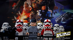 May the 4th be with You ! (melix200) Tags: star force lego general may 4th battle troopers pack empire stormtrooper shock wars legostarwars blaster galactic battlefront bewithyou legotoy maythe4th legomoc legomania legogroup legofan legopic