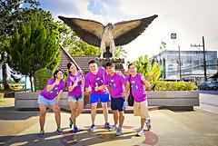 Eagle Krabi