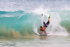 untitled-132.jpg (joshuamarumoto) Tags: ocean morning sea people dawn hawaii smash sand rocks surf waves oahu crash tube barrel pit dk curl aloha sandys bodyboard shorebreak pitted dropknee airdrop