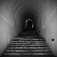 la porta dei sogni (francesco melchionda) Tags: stairs blackwhite dreams lovcen