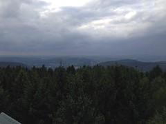 dusteres Siegerland (Jelani Nemorivagus) Tags: mai a45 siegen 104 2015 pfannenberg siegtalbrucke pfannenbergturm
