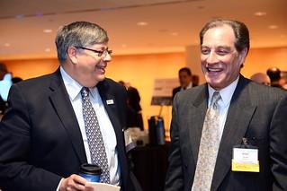 Glenn Reitmeier and Jerry Fritz