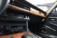 Dashboard detail (Pim Stouten) Tags: auto car restore vehicle jag restoration xjs jaguar macchina coup restauratie wagen pkw vhicule