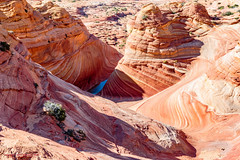 Around The Wave (mikerhicks) Tags: travel arizona usa southwest nature geotagged outdoors photography utah spring unitedstates desert hiking adventure event backpacking wilderness kanab thewave marblecanyon onemile coyotebuttesnorth vermilioncliffsnationalmonument geo:country=unitedstates camera:make=canon exif:make=canon geo:state=arizona exif:aperture=90 exif:focallength=35mm exif:lens=1835mm exif:isospeed=100 canoneos7dmkii camera:model=canoneos7dmarkii exif:model=canoneos7dmarkii sigma1835f18dchsma geo:lat=3699531833 geo:lon=11200595500 geo:location=onemile geo:city=marblecanyon geo:lon=11200583333333 geo:lat=36995278333333