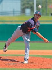 _M6A1824 (wandzura) Tags: ca waves baseball pitcher stockton ajpuckett