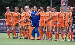 17120001 (roel.ubels) Tags: holland hockey sport wales nederland zeist oranje jong fieldhockey jeugd 2016 topsport schaerweijde oefeninterland