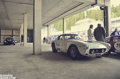 250 GT Berlinetta - Spa - B (Ian-Alexander) Tags: ferrari spa 250gt berlinetta