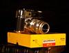 DSC02293 (Evansshoots) Tags: camera vintage 50mm kodak rangefinder 28 135 braun 56 135mm schneider kreuznach xenar paxette bromesko