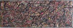 JAPO (imabstrato) Tags: abstract painting paint pollock abstracto artabstract art2011