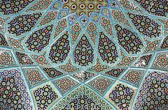 Hfezieh (Hafezieh) - Shiraz - Iran |  -  (Pedram Veisi) Tags: poem iran poet shiraz  hafez ghazal hafiz      tombofhafez   hfez hfezieh