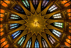 Budapest - The Hungarian Parliament, Central Hall Ceiling (Yen Baet) Tags: city travel colors architecture river landscape design ancient colorful europe hungary cityscape riverside gothic budapest mosaics eu parliament stainedglass landmark icon tourist structure cupola dome ornate picturesque iconic metropolitan cultural danuberiver donau hungarian luxurious orszghz magyarorszg centraleurope centralhall holycrown budavripalota burgpalast traveldestination emperorfranzjoseph europeancapital budinkalesi magyarorszg budavripalota orszghz