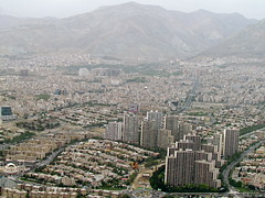 Tehran (twiga_swala) Tags: city mountains tower view iran general vista iranian tehran vue milad teheran alborz البرز elburz elborz