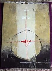 Weleda 2012 (LaWendeltreppe) Tags: calender anthroposophy weleda